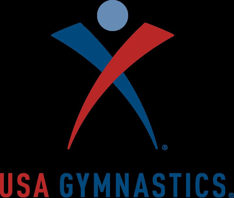USA Gymnastics Certified