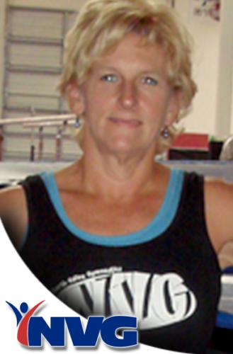 Laura Pendleton